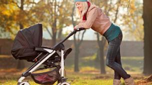 Carrinho de bebê – Produto que precisa de conforto e qualidade