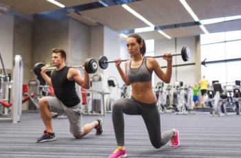 Tecido Fitness