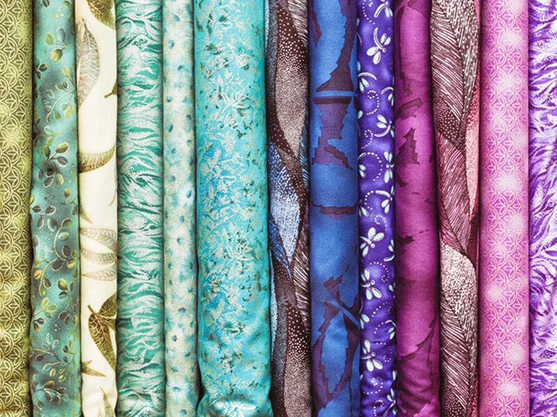 A importância da personalização do tecido