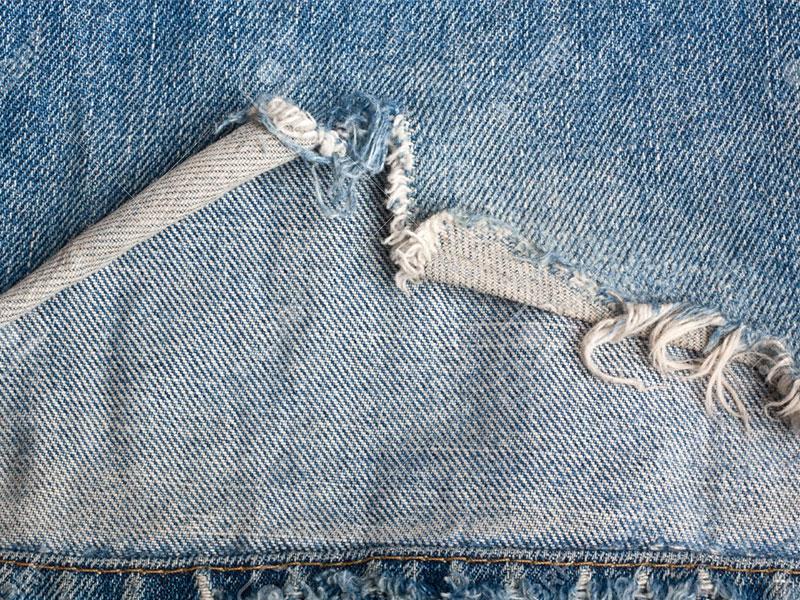 5 problemas gerados por tecidos de má qualidade