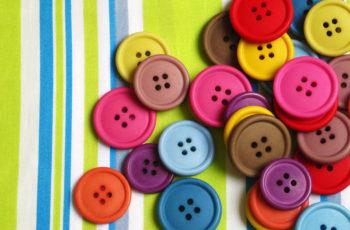 Aviamentos – 6 tipos de para usar na sua confecção
