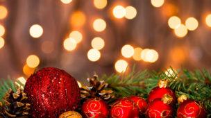 Prepare-se para o Natal e o ano-novo