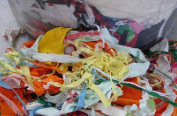 Responsabilidade Social: o que fazer com as sobras de tecido?