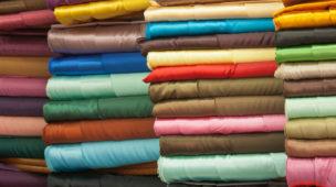 Tipos de tecido: como escolher o mais certo para cada roupa?