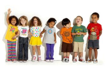 Vestuário infantil – Por que vende tanto?