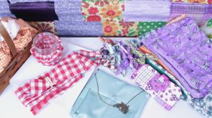 O que fazer com os retalhos de tecidos?