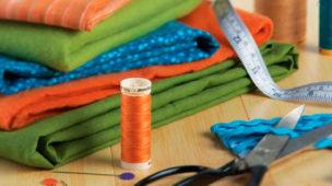 Fibra, filamento e seda: qual a diferença?