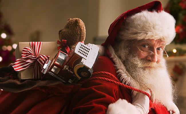 Será o Natal de 2018 melhor que o de 2017?