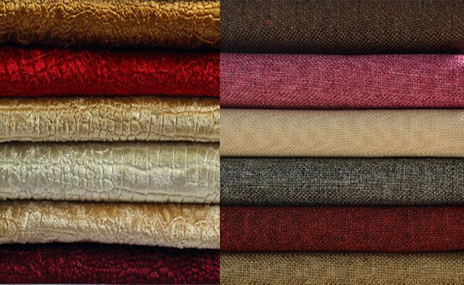 Tudo sobre tecidos – Chenille