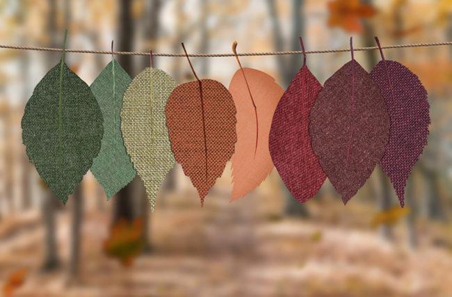 Sustentabilidade na indústria têxtil